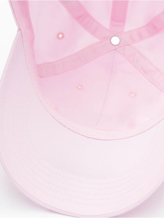 Nike Snapback Caps Metal Swoosh rosa