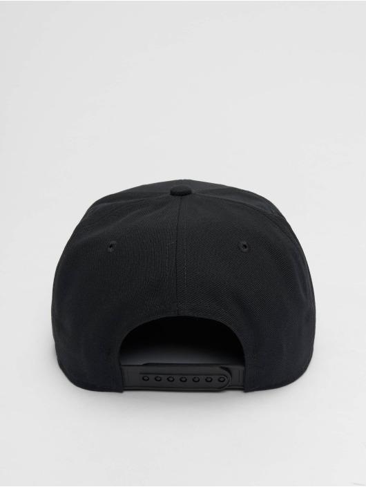 Nike Snapback Caps Sportswear Pro svart
