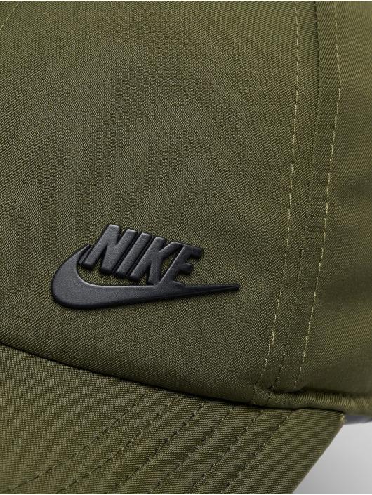 Nike Snapback Sportswear H86 olivová