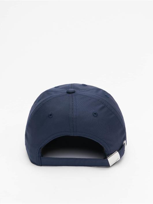 Nike Snapbackkeps Metal Swoosh Fitted blå