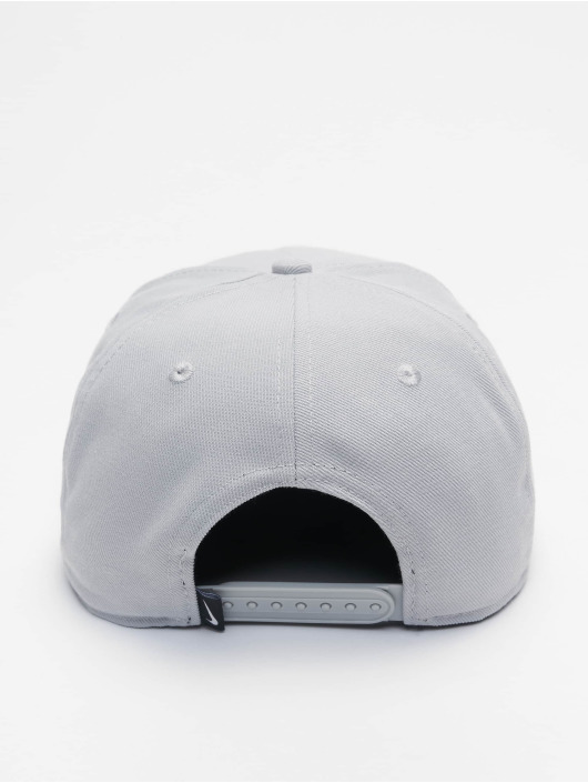 Nike Snapbackkeps U Nsw Df Pro Futura grå