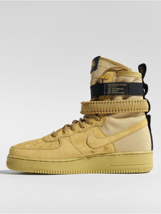 Nike Sneaker SF Air Force 1 beige