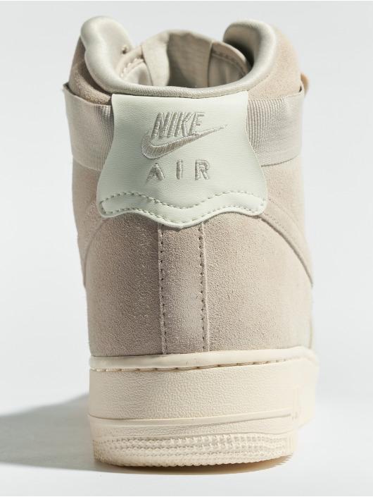 Nike sneaker Air Force 1 High '07 Suede beige