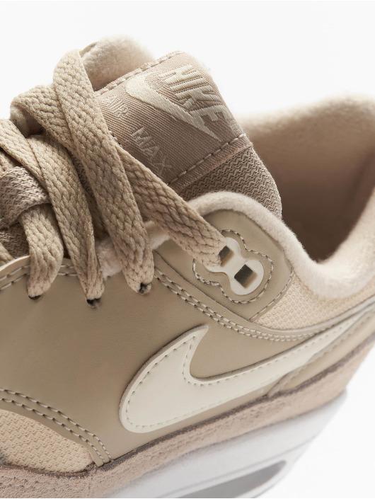 Nike Sneaker Air Max 1 beige