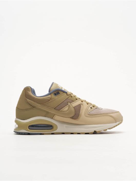 Nike Sneaker Air Max Command beige
