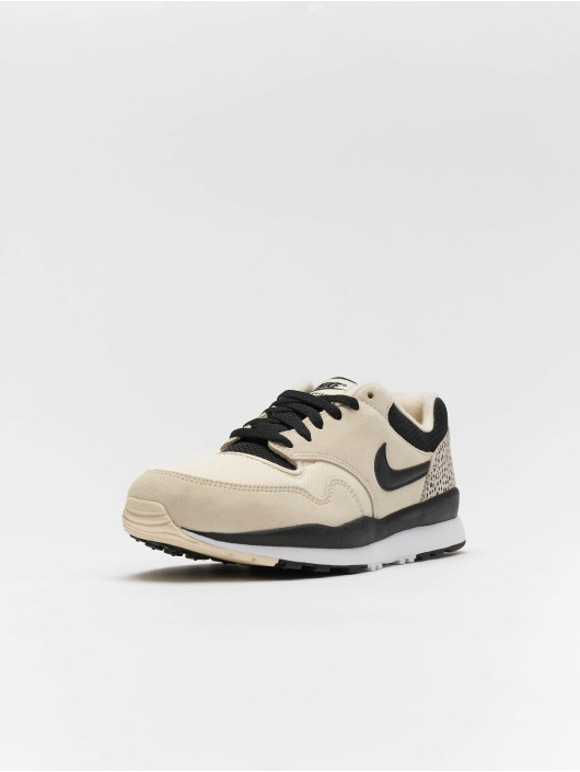 Nike Air Safari Sneakers Light CreamBlackWhite