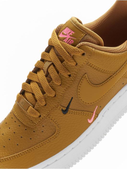 Nike Sneaker Air Force 1 '07 Ess beige
