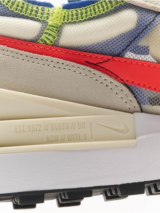 Nike Sneaker Waffle One beige