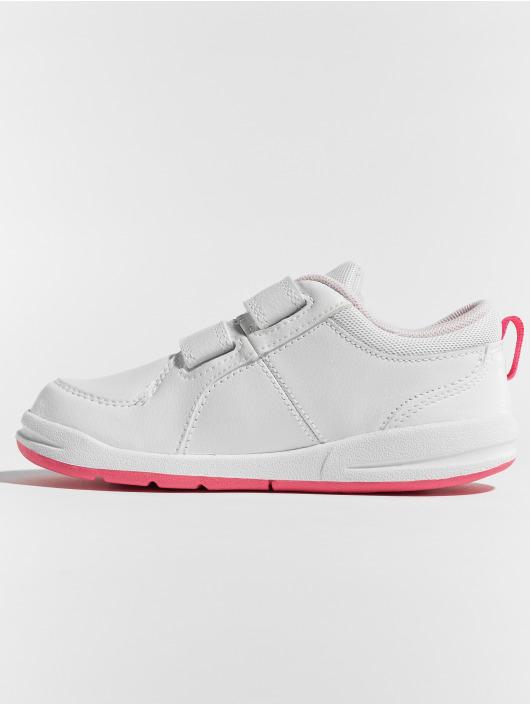 Nike Sneaker Pico 4 bianco