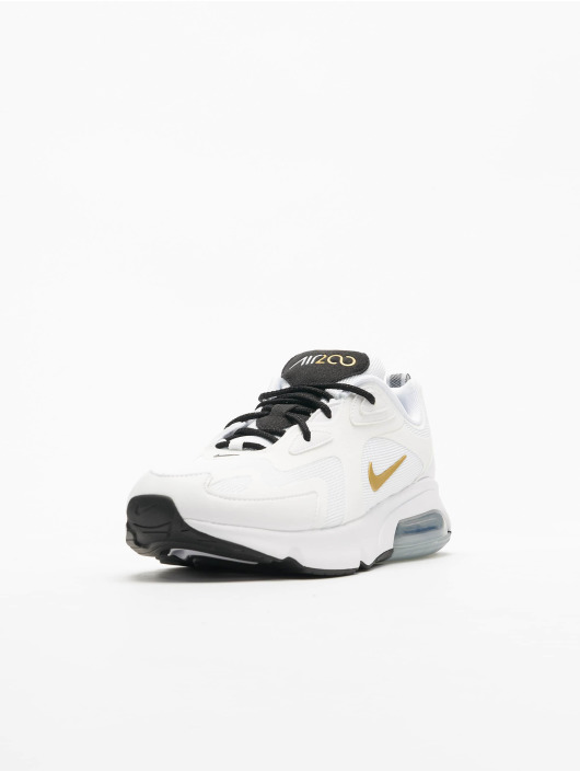 Nike Sneaker Air Max 200 bianco