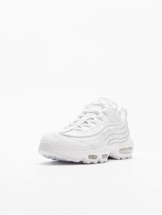 Nike Sneaker Air Max 95 Essential bianco