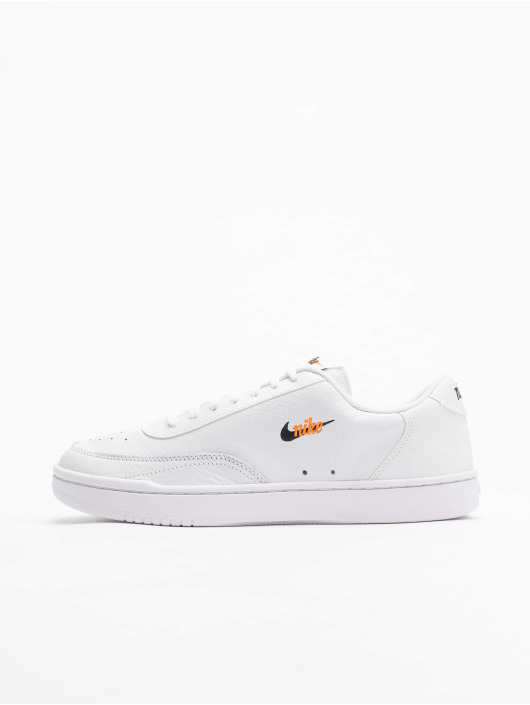 Nike Sneaker Court Vintage Prem bianco