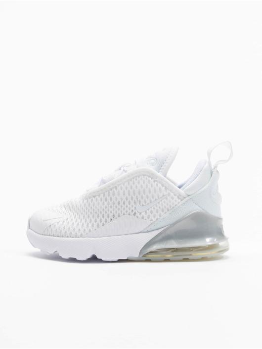 Nike Sneaker Air Max 270 (TD) bianco
