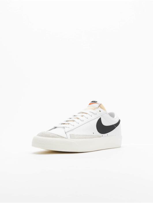 Nike Sneaker Blazer Low '77 Vintage bianco