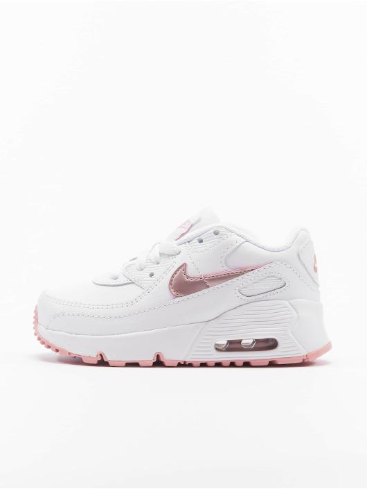 Nike Sneaker Air Max 90 Ltr (TD) bianco