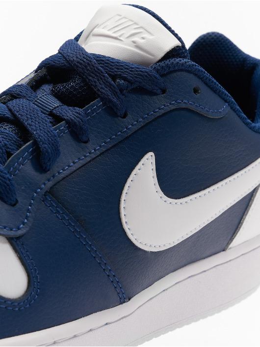 Nike Sneaker Ebernon blau