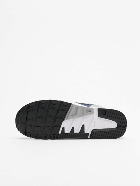 Nike Sneaker Air Span Ii blau