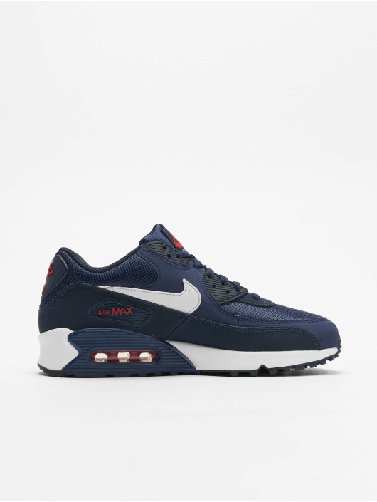 first rate 3aa2b 620d7 Nike Sneaker Air Max  90 Essential blau