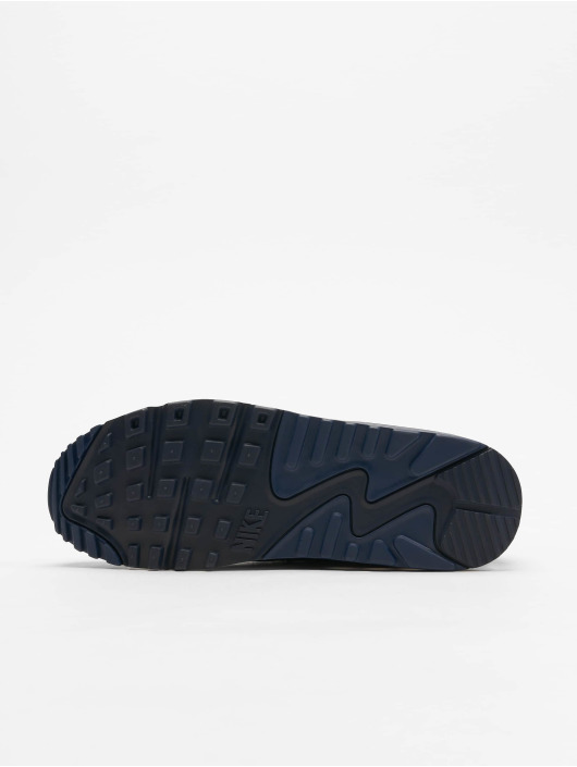 Nike Sneaker Air Max '90 Essential blau