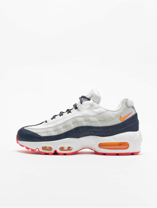 Nike Sneaker Air Max 95 Low Top blau