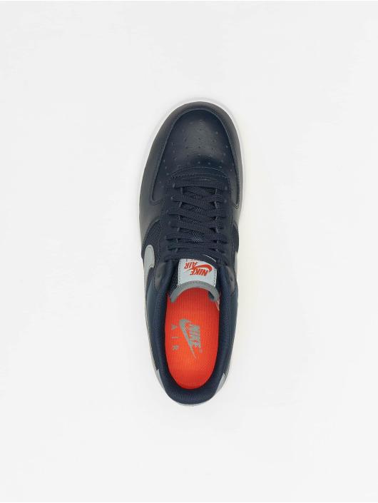Nike Sneaker Air Force 1 '07 LV8 blau