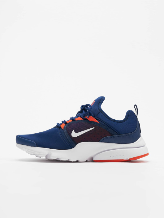 Nike Sneaker Presto Fly World blau
