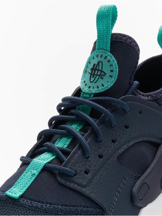 Nike Sneaker Air Huarache Run Ultra GS blau