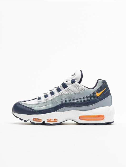 Nike Air Max 95 SE Sneakers Midnight NavyLaser OrangeWhite