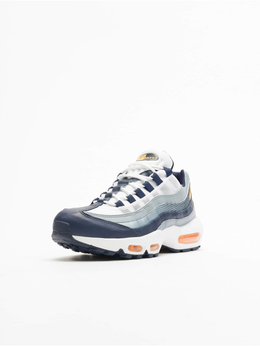 oben Nike Air Max 95 SE Sneakers Midnight NavyLaser