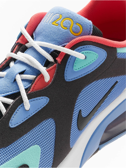 Nike Sneaker Air Max 200 blau