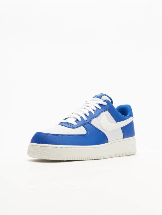 Nike Sneaker Air Force 1 '07 1 blau