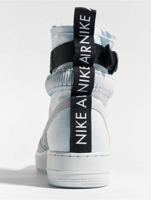 Nike sneaker Sf Air Force 1 blauw