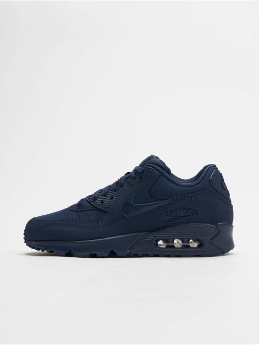 Nike Air Max 90 Official Cheap Knit Jacquard Shoes For Men Black And White 744553_004 1710310179 Official Nike 2017 France Shoes Ml Plus.Fr