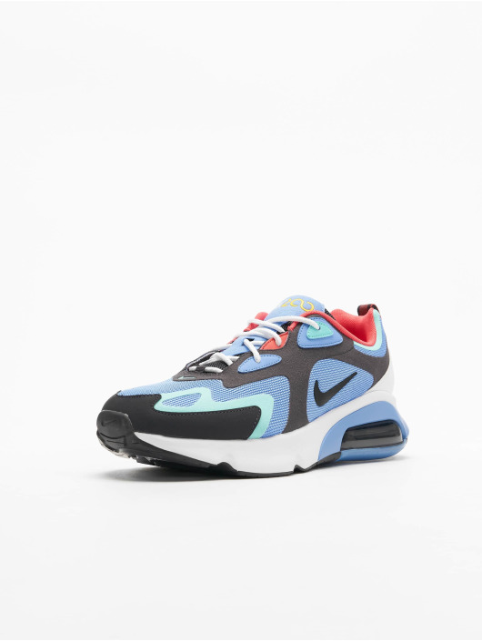Nike sneaker Air Max 200 blauw