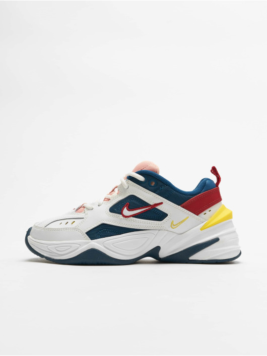 Nike sneaker M2K Tekno blauw