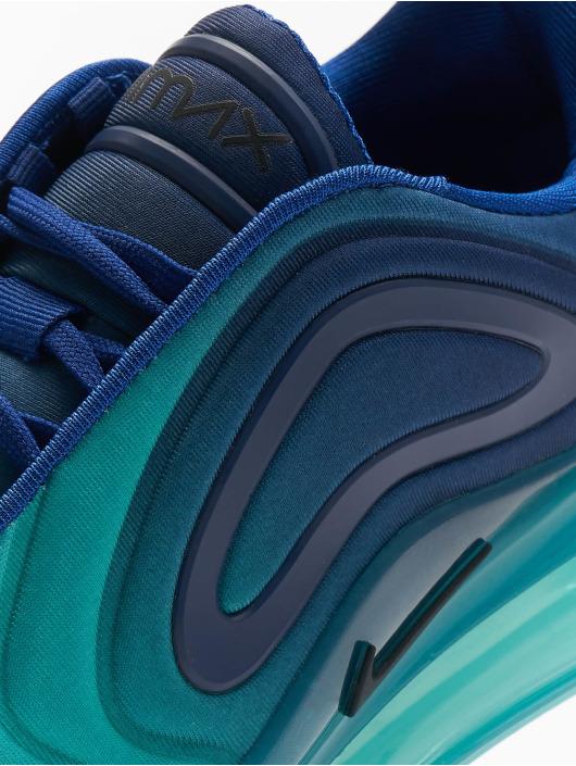 Nike Sneaker Air Max 720 blu