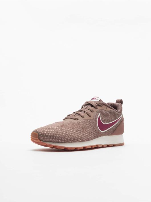 Nike Sneaker Mid Runner 2 ENG Mesh braun