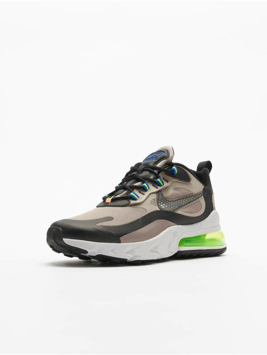 Nike Sneaker Air Max 270 React WTR braun