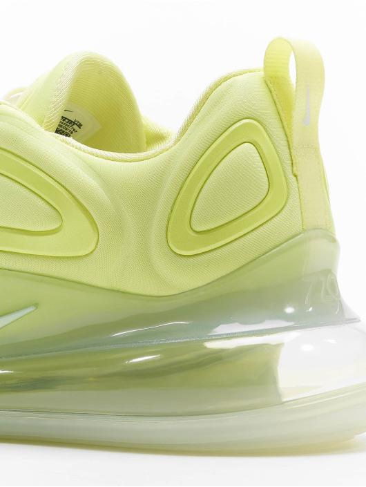 Nike sneaker Air Max 720 SE geel