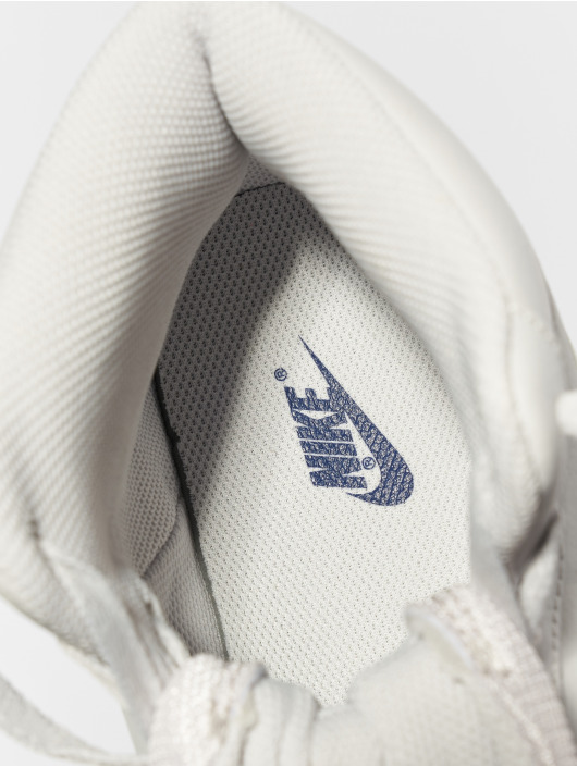 Nike Sneaker Ebernon Mid grau