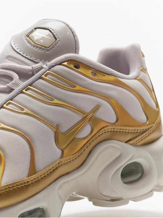 Nike Sneaker Air Max Plus grau