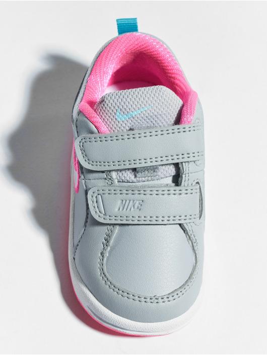 Nike Sneaker Pico 4 Toddler grau