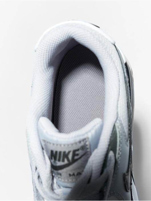 Nike Sneaker Air Max 90 Mesh grau