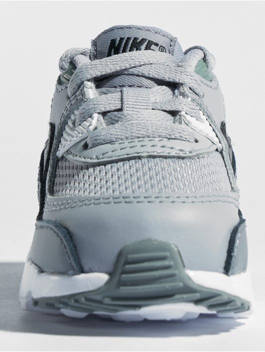 Nike Sneaker Air Max 90 Mesh (TD) grau