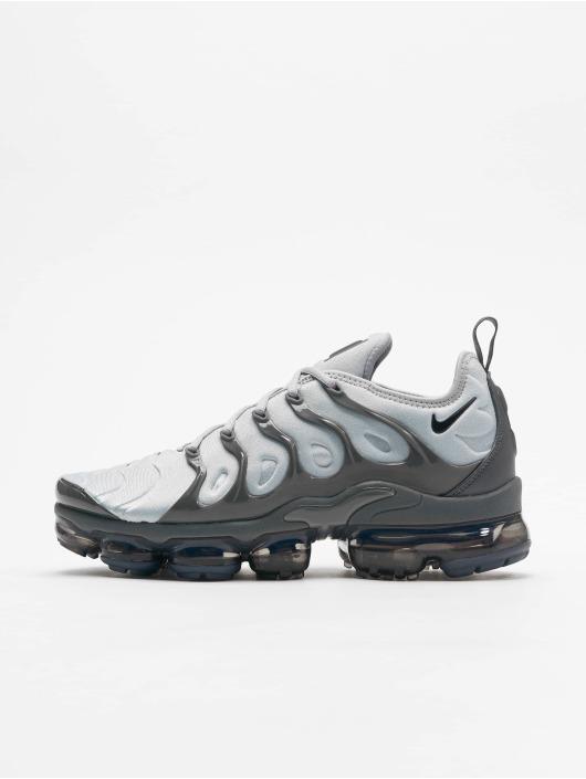 d7bfe35bcff481 Nike Herren Sneaker Air Vapormax Plus in grau 659487