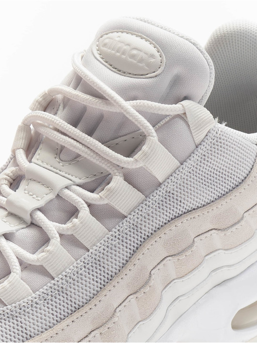 Nike Sneaker Air Max 95 Premium grau