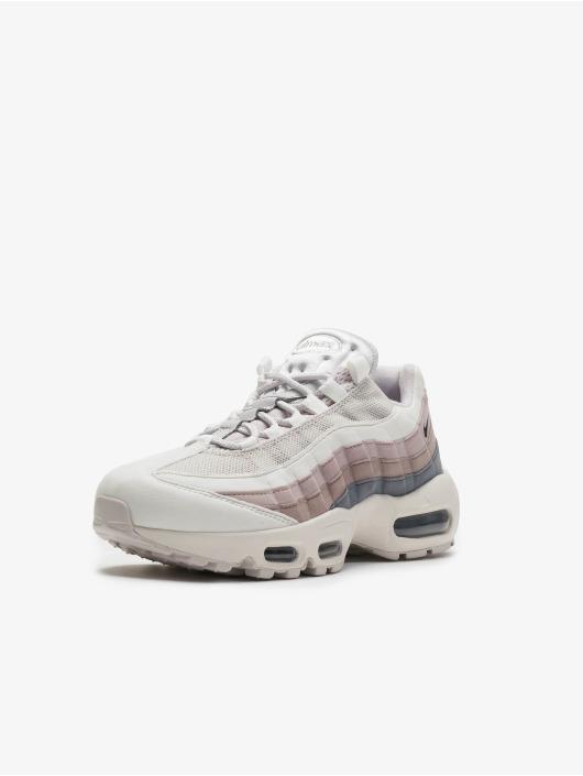 Nike Air Max 95 Sneaker Damen grau weiß im Online Shop von