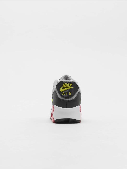 Nike Sneaker Air Max 90 Mesh (GS) grau