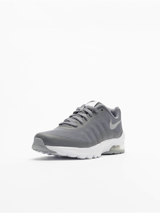Nike Sneaker Air Max Invigor (GS) grau