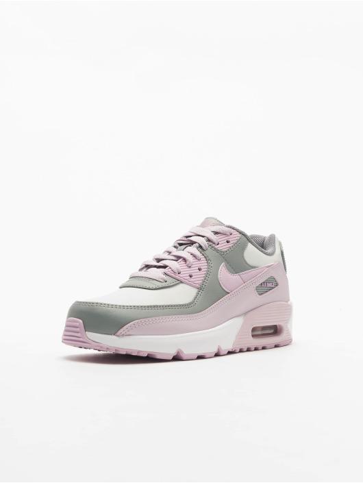 Nike Sneaker Air Max 90 Ltr (GS) grau